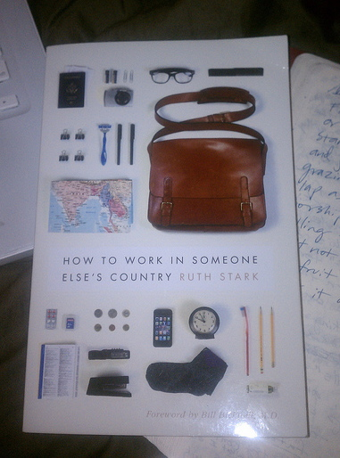 How to Work in Someone Else's Country (A Book Review)