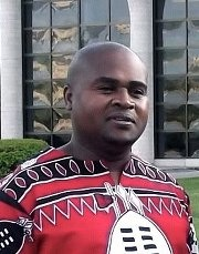 Clement N Dlamini