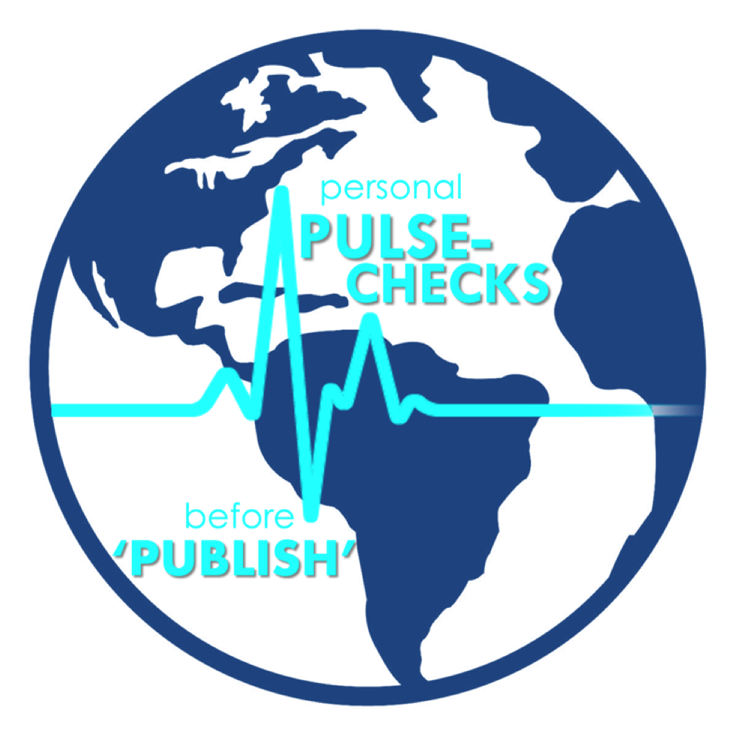 5 pulse-checks before clicking 'publish' on #globaldev communications