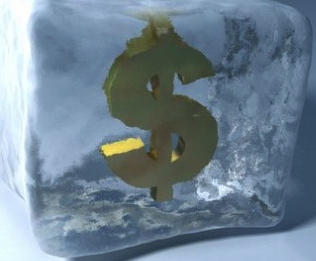 Hot money or cold money?