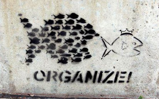 Community mobilization vs. organizing: Why are we here?